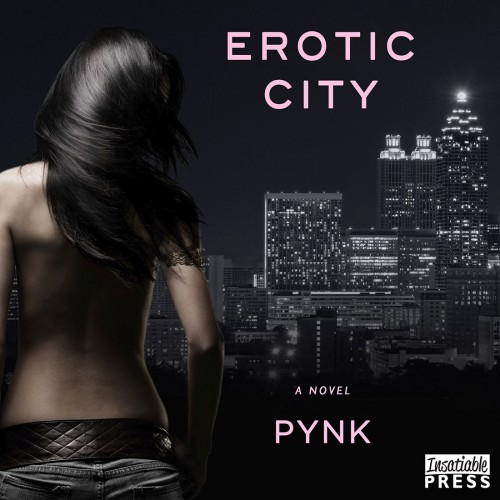 Erotic City Audio Book
