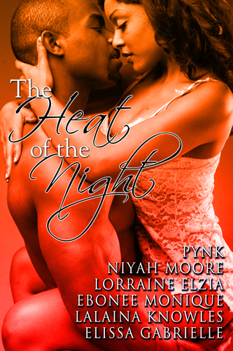 The Heat of the Night